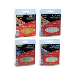 Colle universelle 300 gr d.12mm