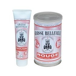 Graisse belleville roug.tub.150g